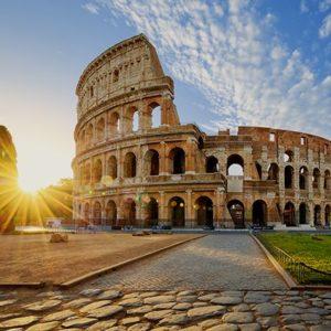 Автобусный тур в Италию