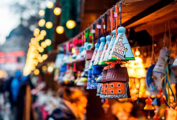 Lviv Ukraine souvenirs