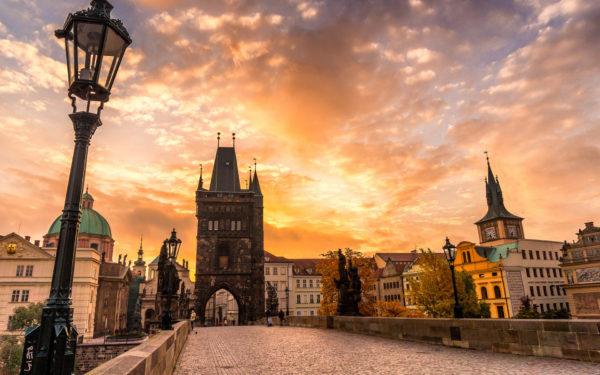 Автобусный тур в Берлин, Амстердам и Прагу из Минска