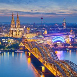 Тур в Вену и Прагу