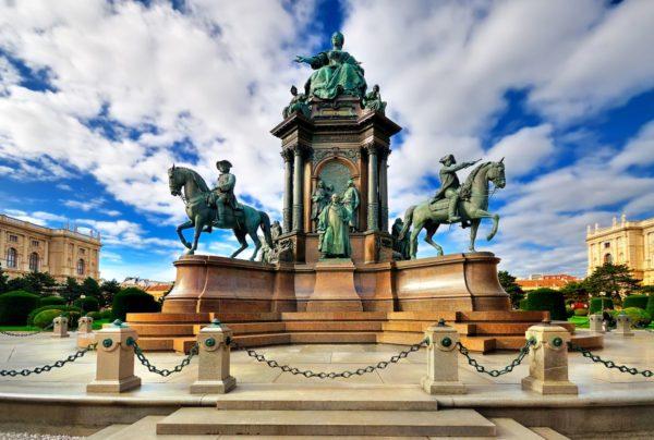 Автобусный тур в Будапешт и Вену