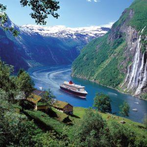 Автобусный тур + круиз по Норвегии, Швеции и Дании